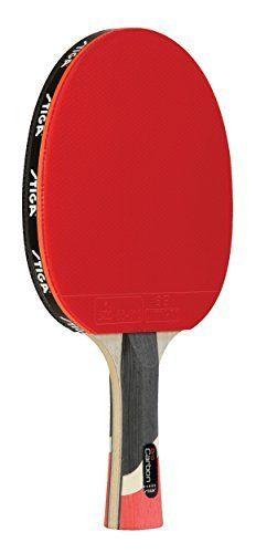 Stiga Pro Carbon Table Tennis Racket Table Tennis Racket Table Tennis Ping Pong Table Tennis