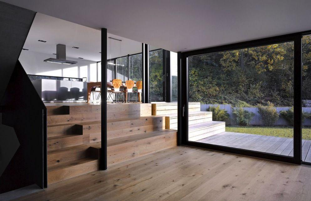 Casa Zochental / Liebel Architekten BDA