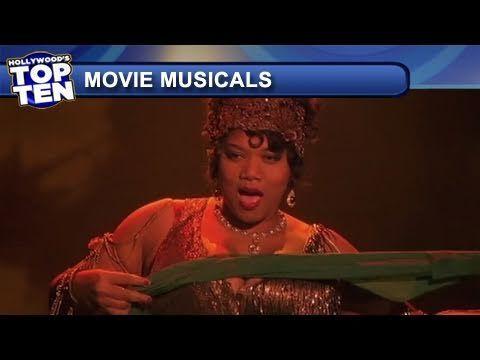 Top 10 Movie Musicals - YouTube