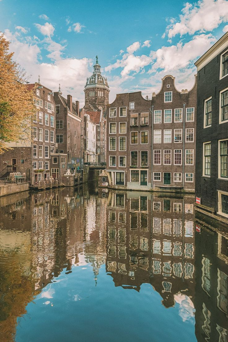 11 Best Places In The Netherlands To Visit - Hand Luggage Only - Travel, Food & Photography Blog Netherlands Holland Travel Destinations | Netherlands Honeymoon | Backpack Netherlands | Backpacking | Netherlands Vacation | Netherlands Photography | Europe Budget Bucket List Wanderlust #travel #vacation #backpacking #budgettravel #wanderlust #Netherlands #Europe #visitNetherlands #TravelNetherlands