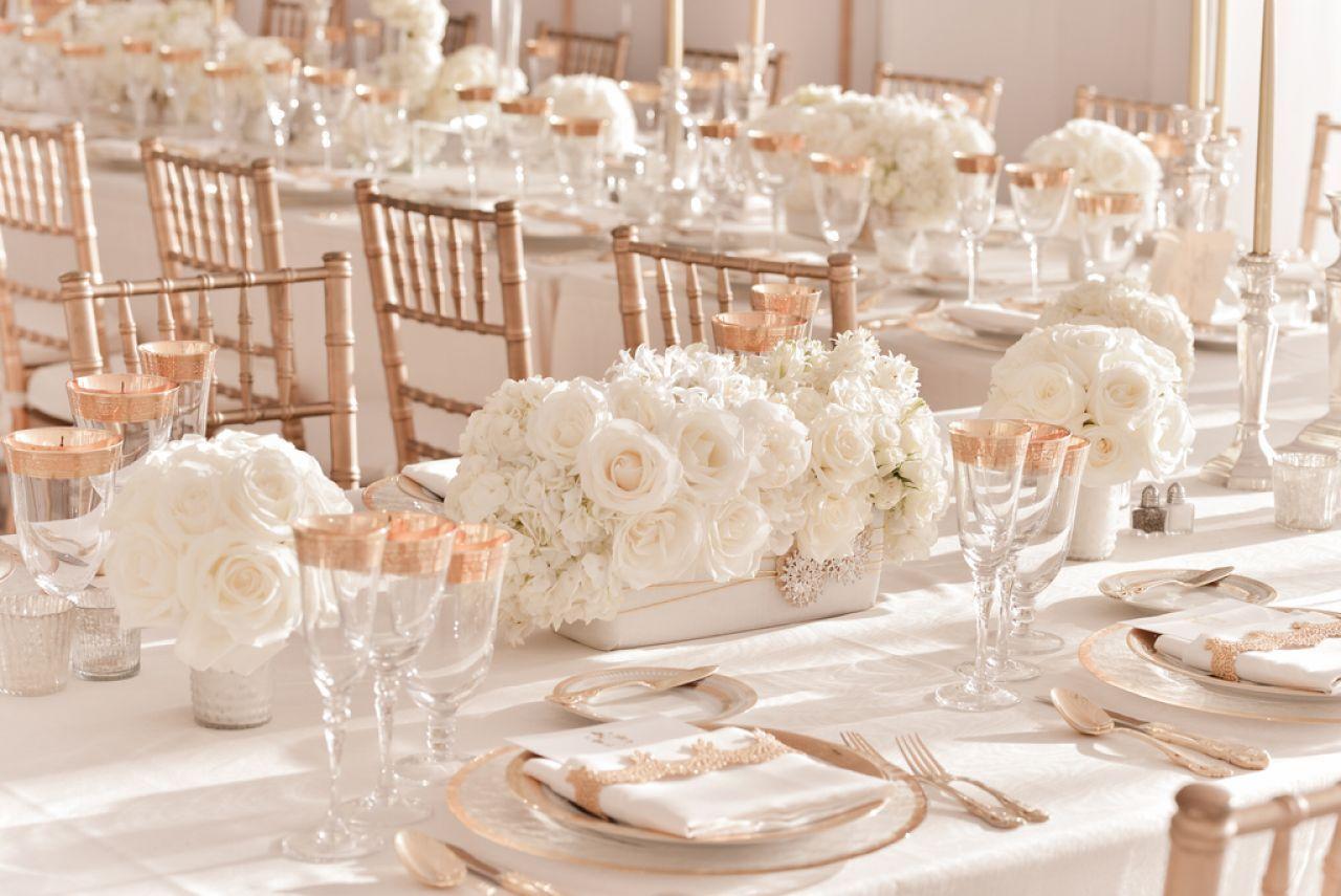 rose blush gold wedding theme Google Search Wedding
