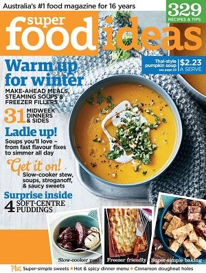 Super food ideas magazines june 2015 2015 pinterest ideas super food ideas magazines june 2015 forumfinder Image collections