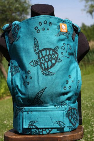 26dec3a8b2e Ergobaby™ Original Collection Baby Carrier in Sea Skipper. I didn t know it  came with ANCHORS!!!! I want this one!!! aav