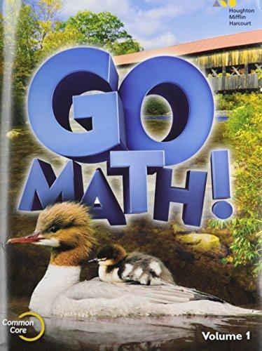 download PDF Go Math!: Student Edition Set Grade 2 2015 # ...