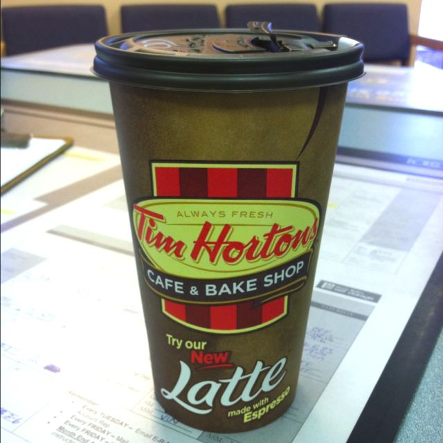 how many calories in a tim hortons cafe mocha