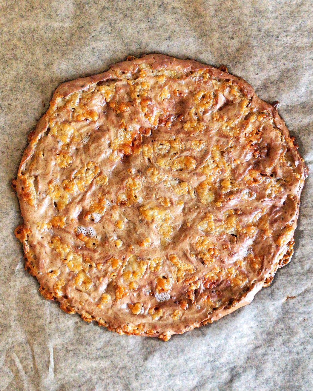 Die beste kohlenhydratarme Pizza – Holla die Kochfee  – Pizza