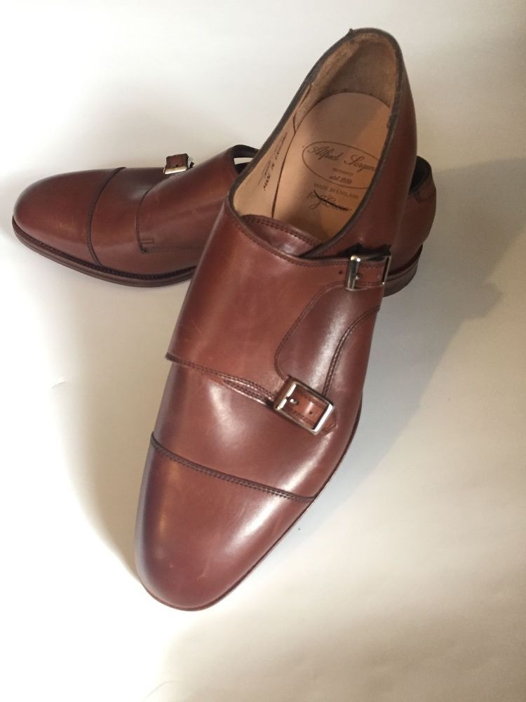 0e9bc751a5e2c Family-owned UK cobbler Alfred Sargent has been making shoes in the  traditional English manner since 1899. Our design team worked hand in hand  with the ...