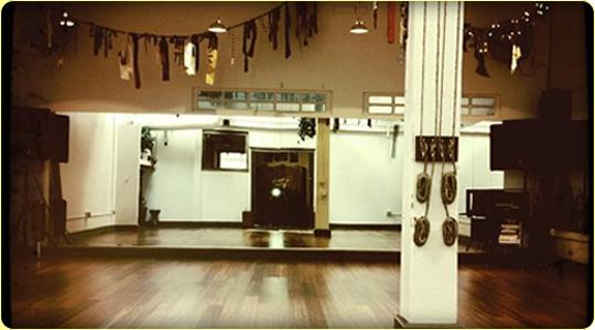 Datura Studio, Rachel Brice