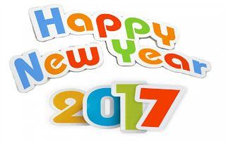 happy new year themes 2017 for desktoplaptop mobile