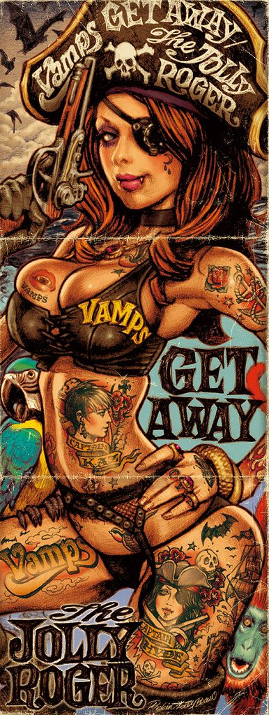 VAMPS《GET AWAY》Rockin'Jelly Bean