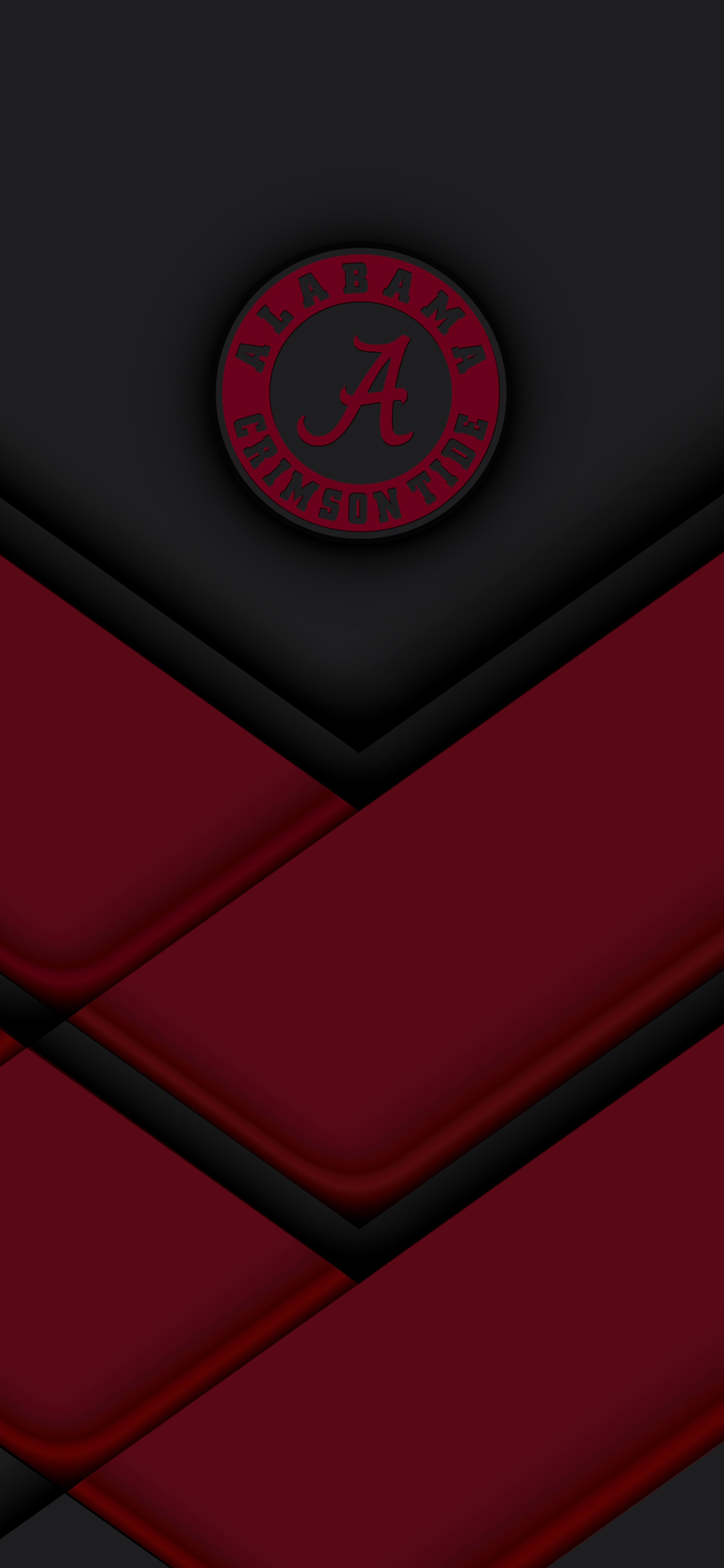 Modern 7 Alabama Crimson Tide Football Wallpaper Alabama Crimson Tide Crimson Tide Football