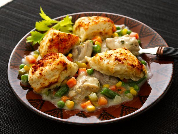 Chicken And Dumplings With Vegetables Recipe Favorite Recipes