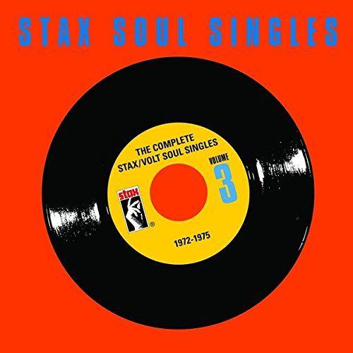 Complete Stax/Volt Soul Singles Vol. 3 - Complete Stax/Volt Soul Singles Vol. 3