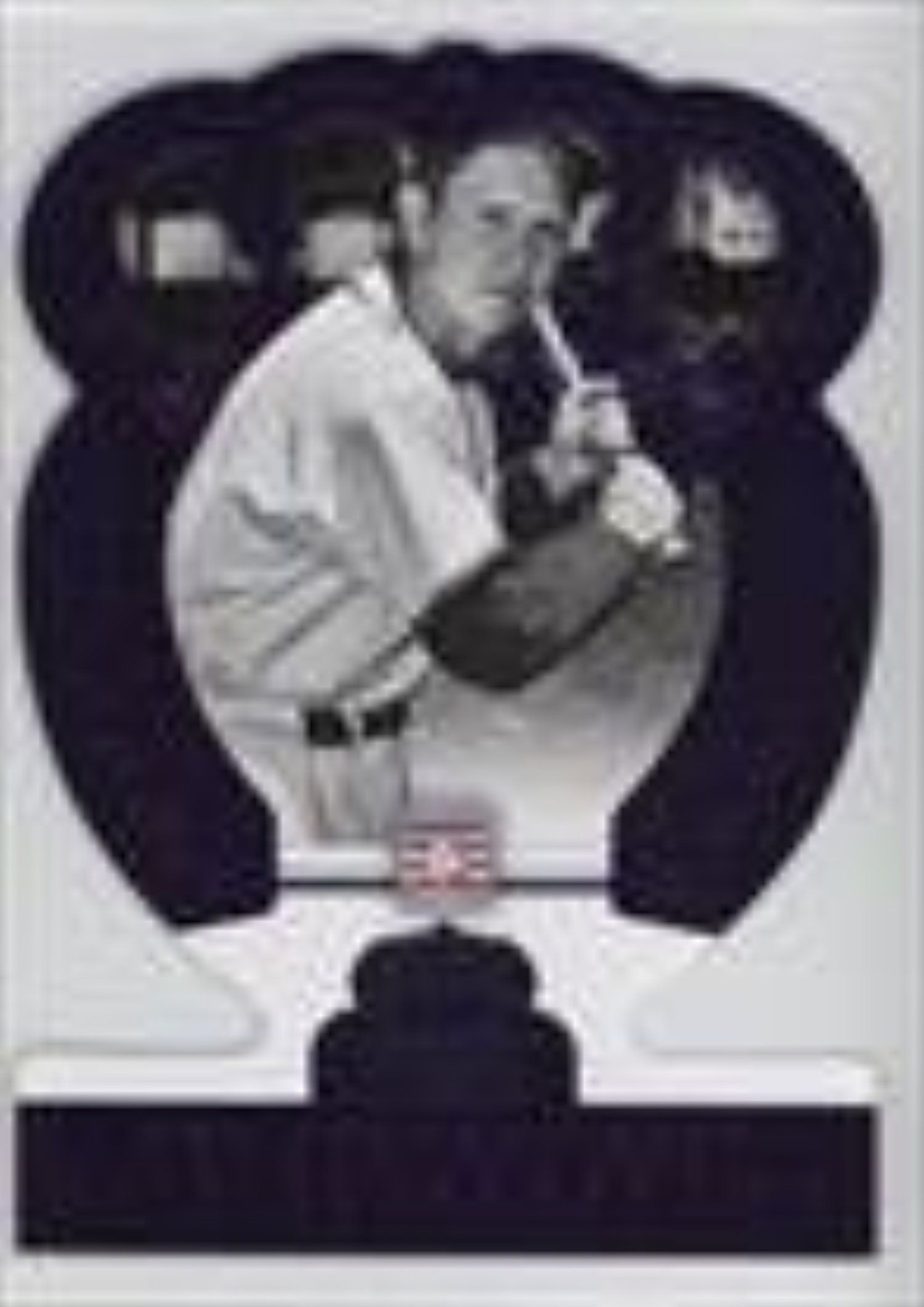 Red Schoendienst #27/50 (Baseball Card) 2015 Panini Cooperstown HOF Crown Royale Purple #77 -- Awesome products selected by Anna Churchill