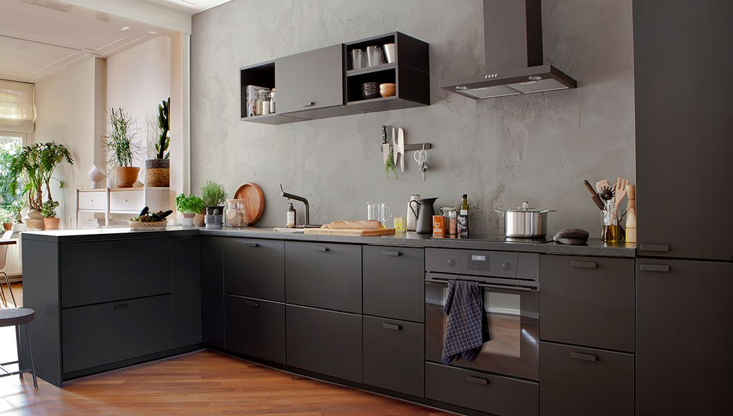 kungsbacka keuken ikea ikeanl ikeanederland inspiratie wooninspiratie interieur wooninterieur. Black Bedroom Furniture Sets. Home Design Ideas