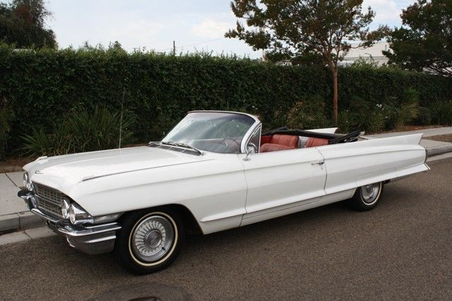 62 Cadillac | For the of GM Cars | Pinterest | Cadillac ...
