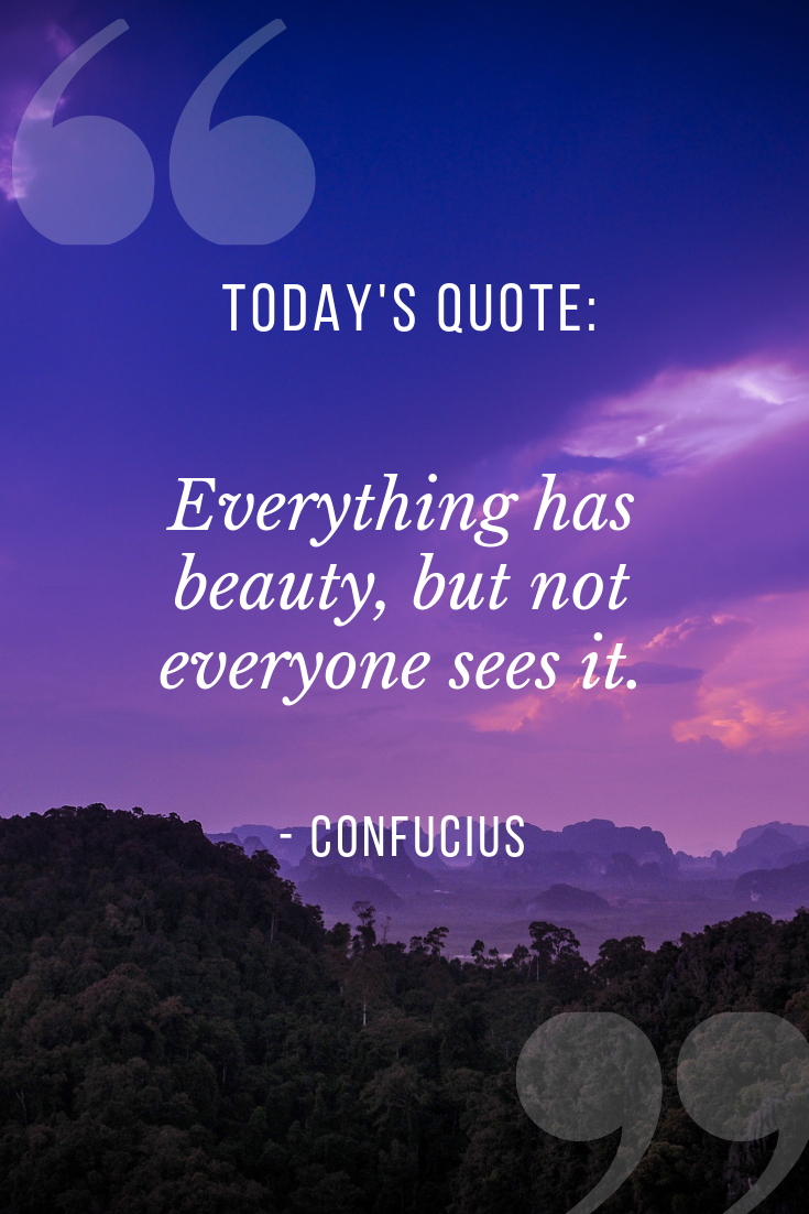 Quote of the Day  Today quotes, Quote of the day, Quotes
