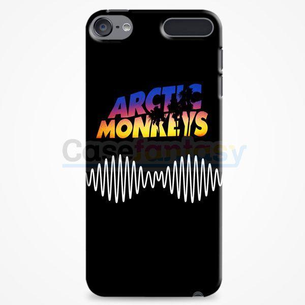 Arctic Monkeys,The 1975,The Neighbourhood iPod Touch 6 Case | casefantasy