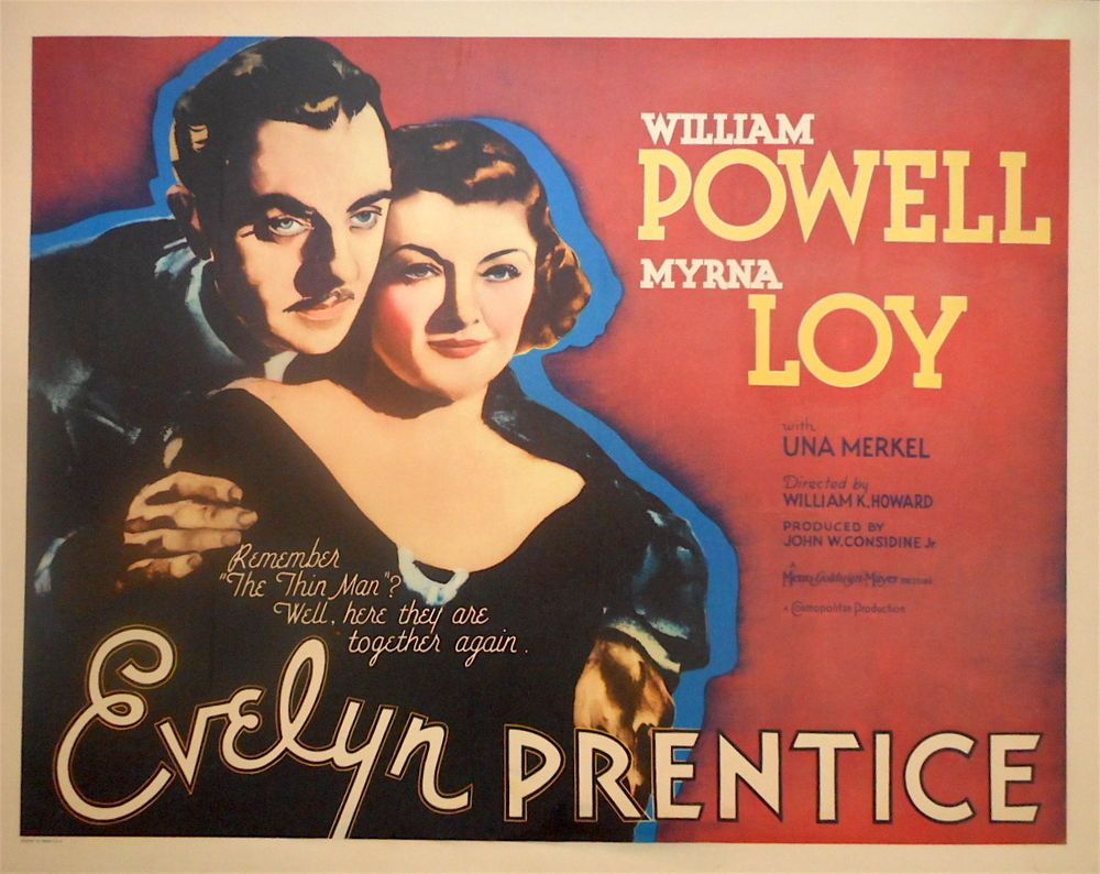 Download Evelyn Prentice Full-Movie Free