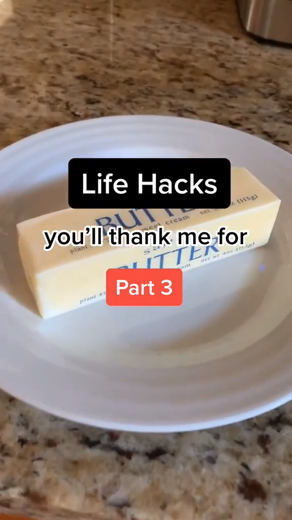 Life Hacks You'll Thank Me For- pART 3