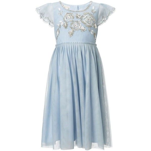 Flower Girl Dresses Vintage By Lindsy Riley On My Polyvore