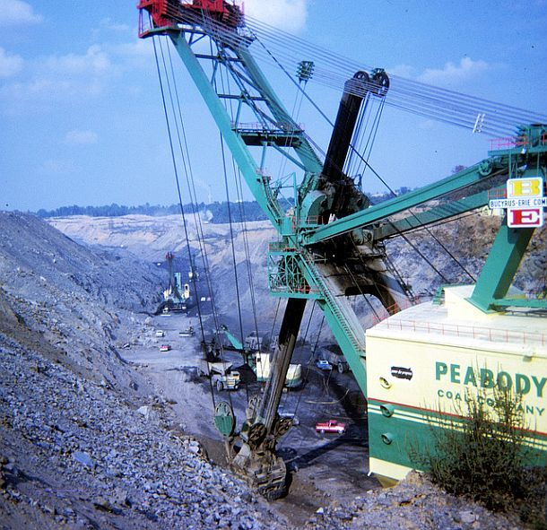 Ky strip mines land sale