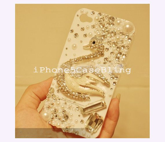 iPhone 4 Case, iPhone 4s Case, iPhone 5 Case, Bling iphone 4 case, iphone 5 bling case, iphone 4 cover, iphone 5 cover, best iphone 4 case, designer iphone 4 case, stylish iphone 4 case by iPhone5CaseBling, $16.98