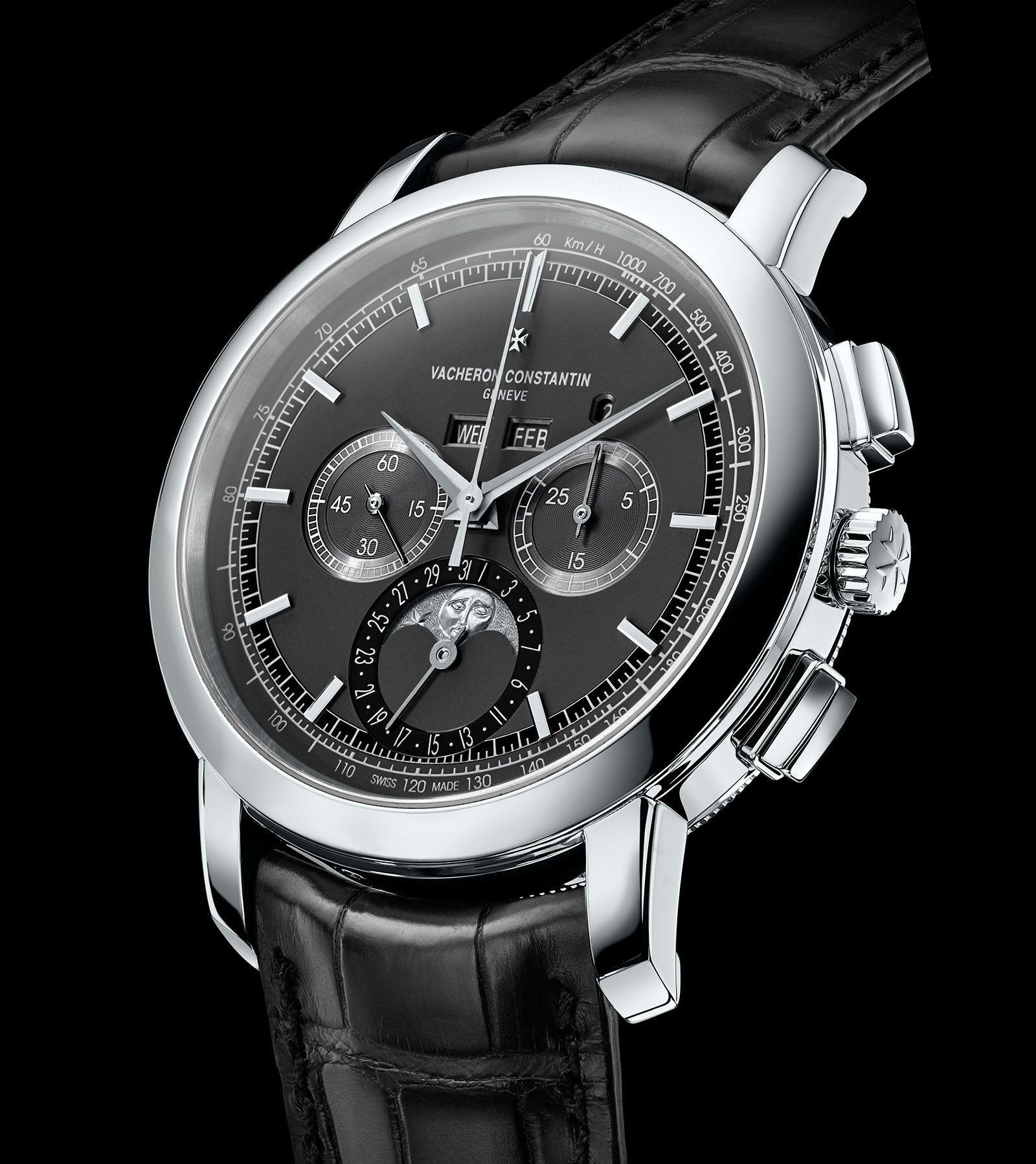 Introducing The New Improved Vacheron Constantin Traditionnelle Chronograph Perpetual Calendar Watche Luxury Watches For Men Watches For Men Elegant Watches