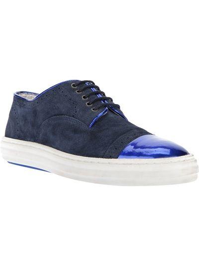 SWEAR - Olly 12 sneaker 5