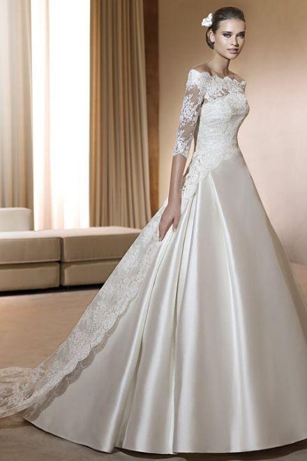 Vin Ik Heel Mooi In 2020 Wedding Dresses Lace Weddings Bridal