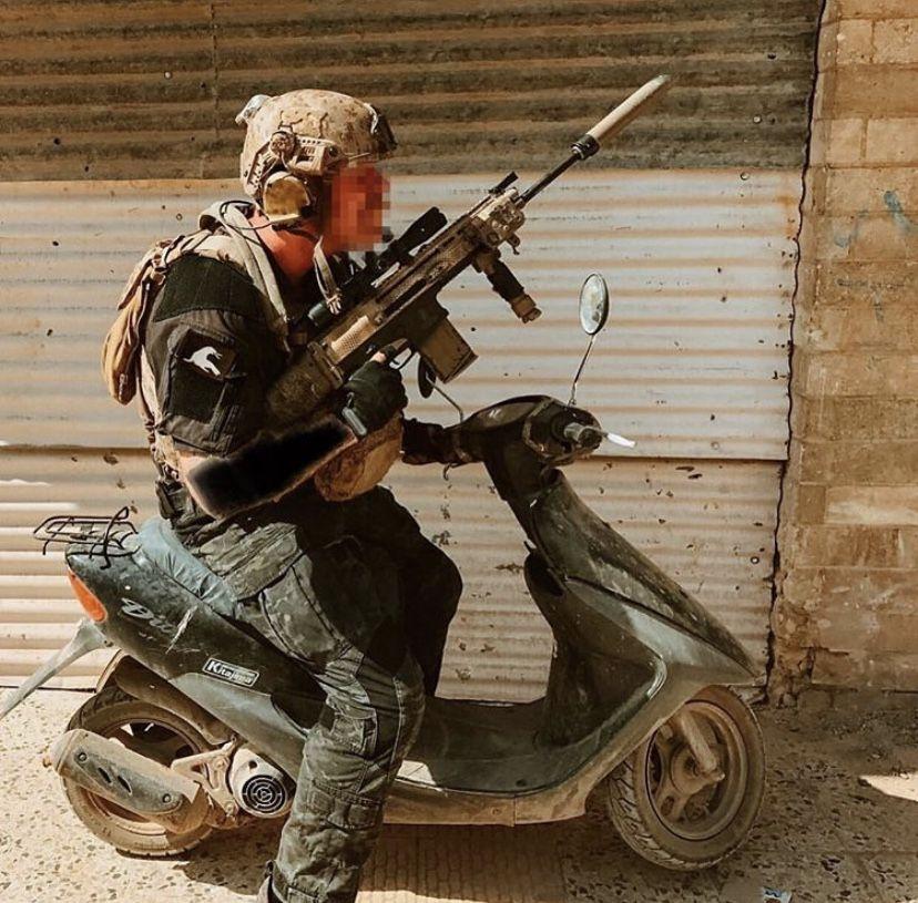 Pin by Felix da hellcat on Tactical gear in 2020