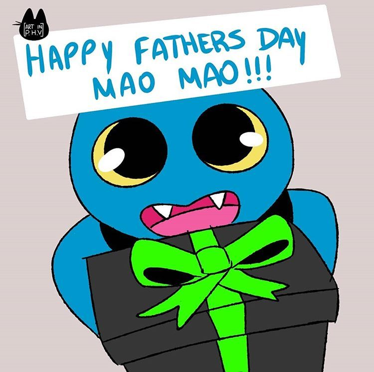 Call Me Bee No Instagram A Late Happy Father S Day Maomao Maomaoheroesofpureheart Adorabat Dadmao Happy Fathers Day Happy Father Cartoon When i watched the first episode i thought adorabat would be fun to. happy fathers day