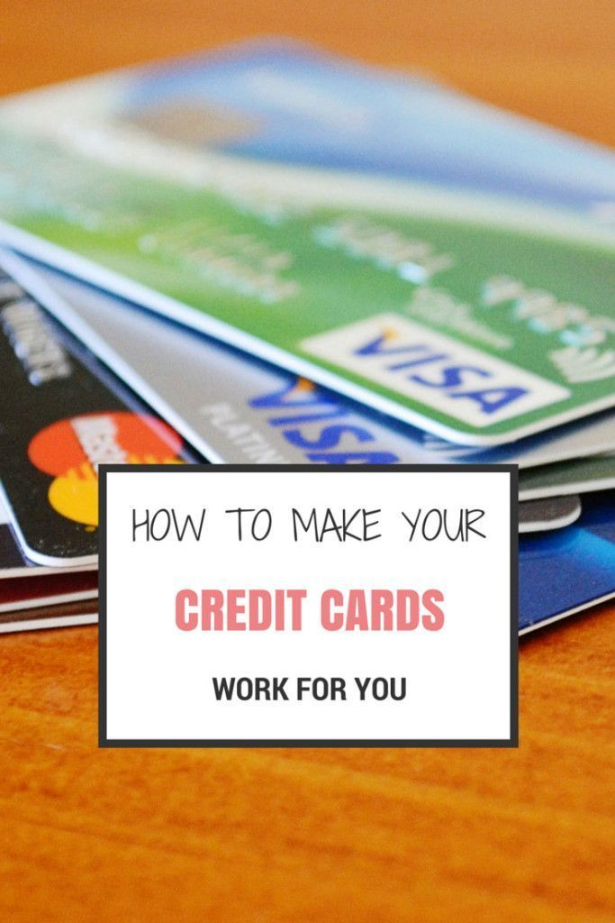 plan to pay off credit cards