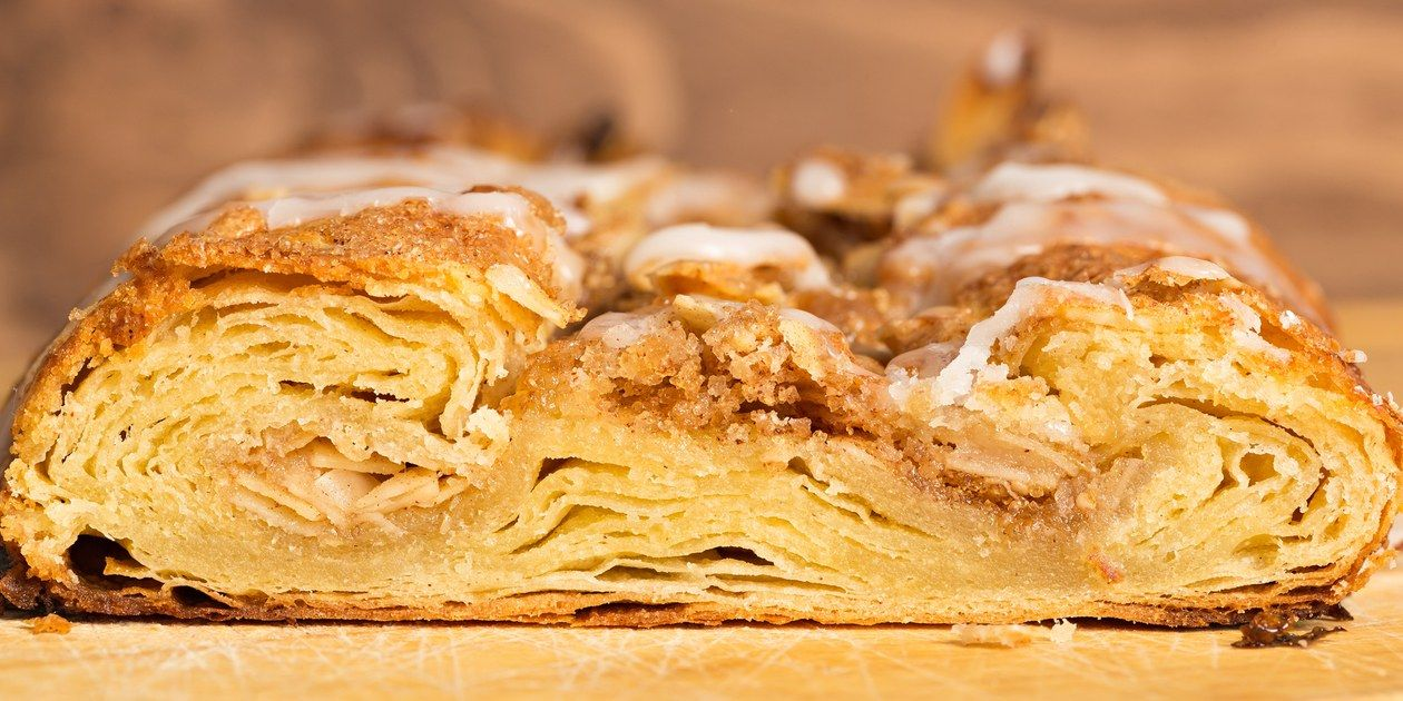 When Beatrice Ojakangas Published The Great Scandinavian Baking Book In 1988 She Won A Lot Of Fans Including Julia Child Who As Danish Pastry Pastry Recipes