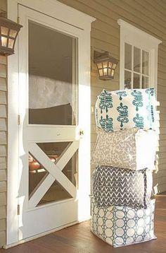 Square Criss Cross Front Door Google Search Home House Screen Door