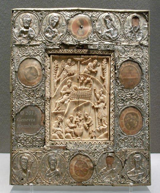 Pin On Byzantine Art
