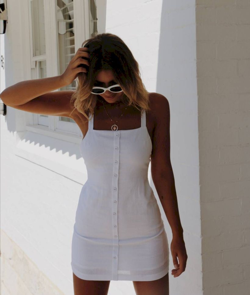 890271f30dbb 52 Cute Drinking Outfits that Perfect for Warm Weather  women fashion     drinkingoutfitsthatperfect