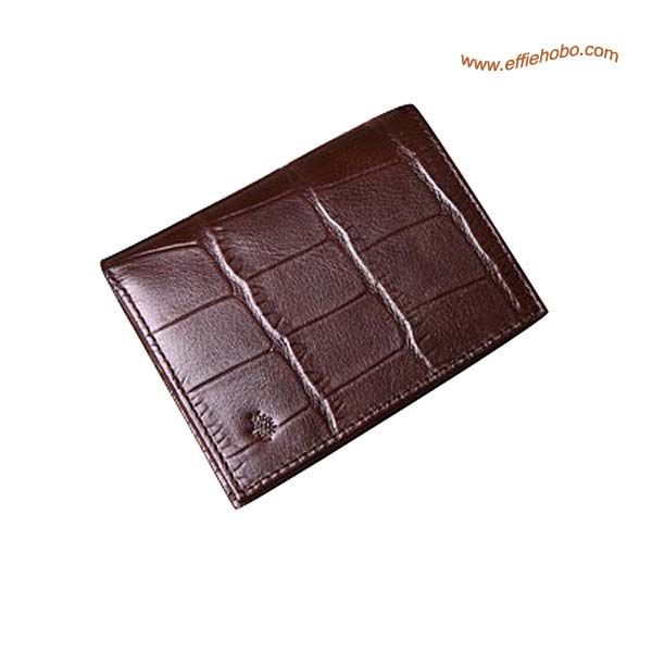 354f2e3718a6 ... real cheap mulberry mens mini tri fold wallet brown uk sale in mulberry  outlet uk team ...