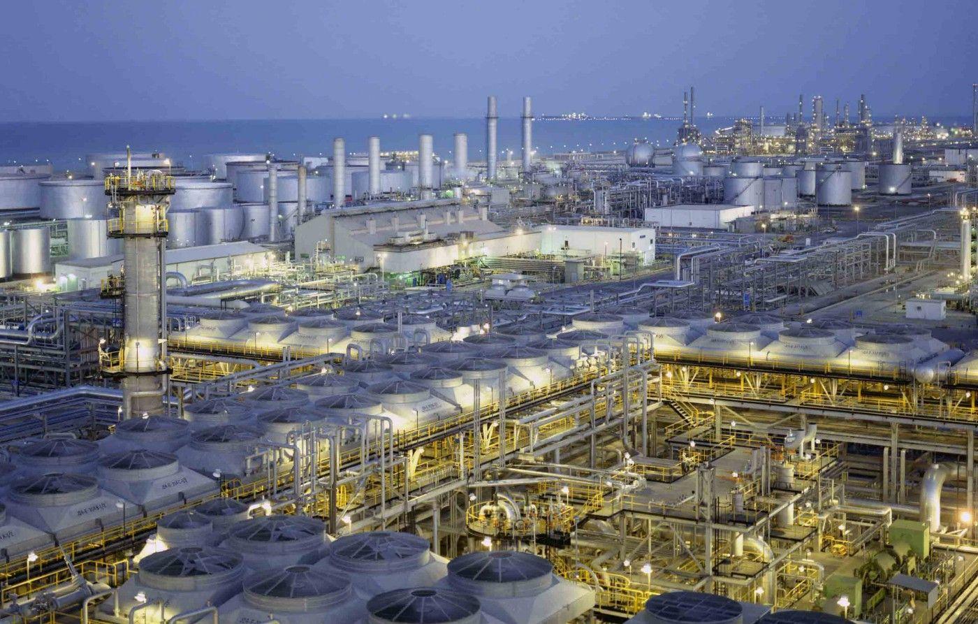 ضبابية اكتتاب آرامكو رؤية 2030 أم 3020 وكالة نيوز Refinery World Saudi Arabia