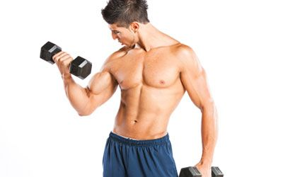 what happens when you stop exercising  bicep workout