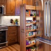 Pantry Pull-Out