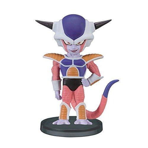 Vol 1 Banpresto Dragon Ball Z 2.8-Inch Piccolo Movie World Collectable Figure
