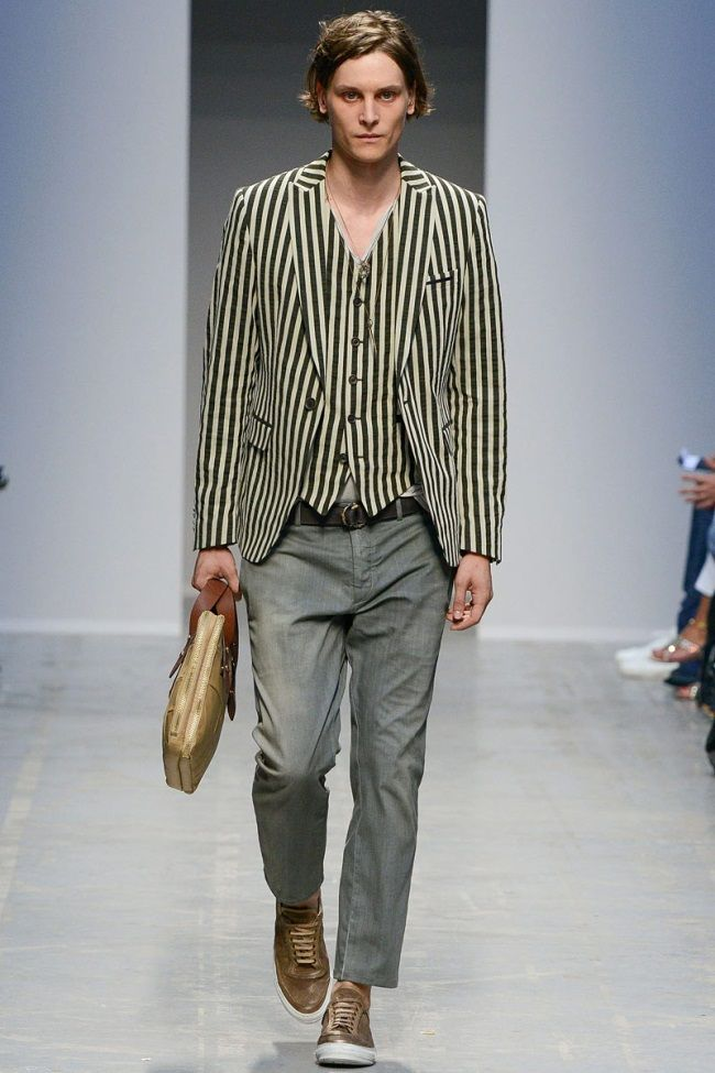 Top 30 Looks for Men Spring-Summer 2013 ~ Men Chic- Men's Fashion and Lifestyle Online Magazine
