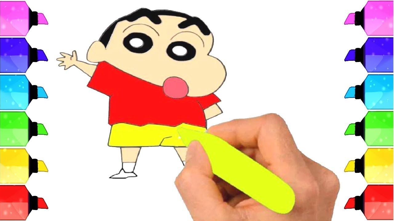 How To Draw Shin Chan How To Draw 3d Shin Chan Tricks Art Easy And S Drawing Drawings Drawingtutorial Drawing P Easy Drawings 3d Drawings Drawings