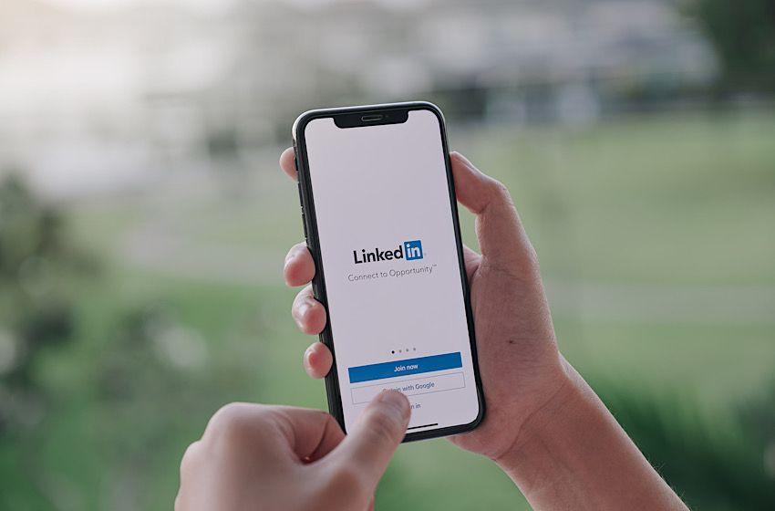 Rete Linkedin Per Trovare Lavoro Nel 2020 Nel 2020 Rete