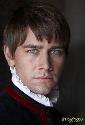 "Torrance Coombs - as Thomas Culpeper in ""The Tudors"" 