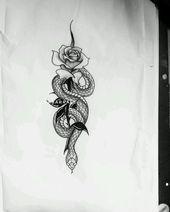 Photo of (notitle) – tatuajes – #notitle #Tatuajes