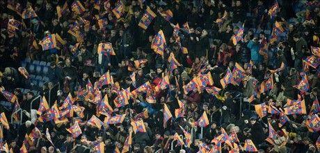 Interior ultima una nueva sanción al Barça