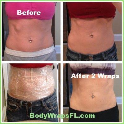 Three It Works Body Wrap Reviews For Bodywrapsfl Com It Works