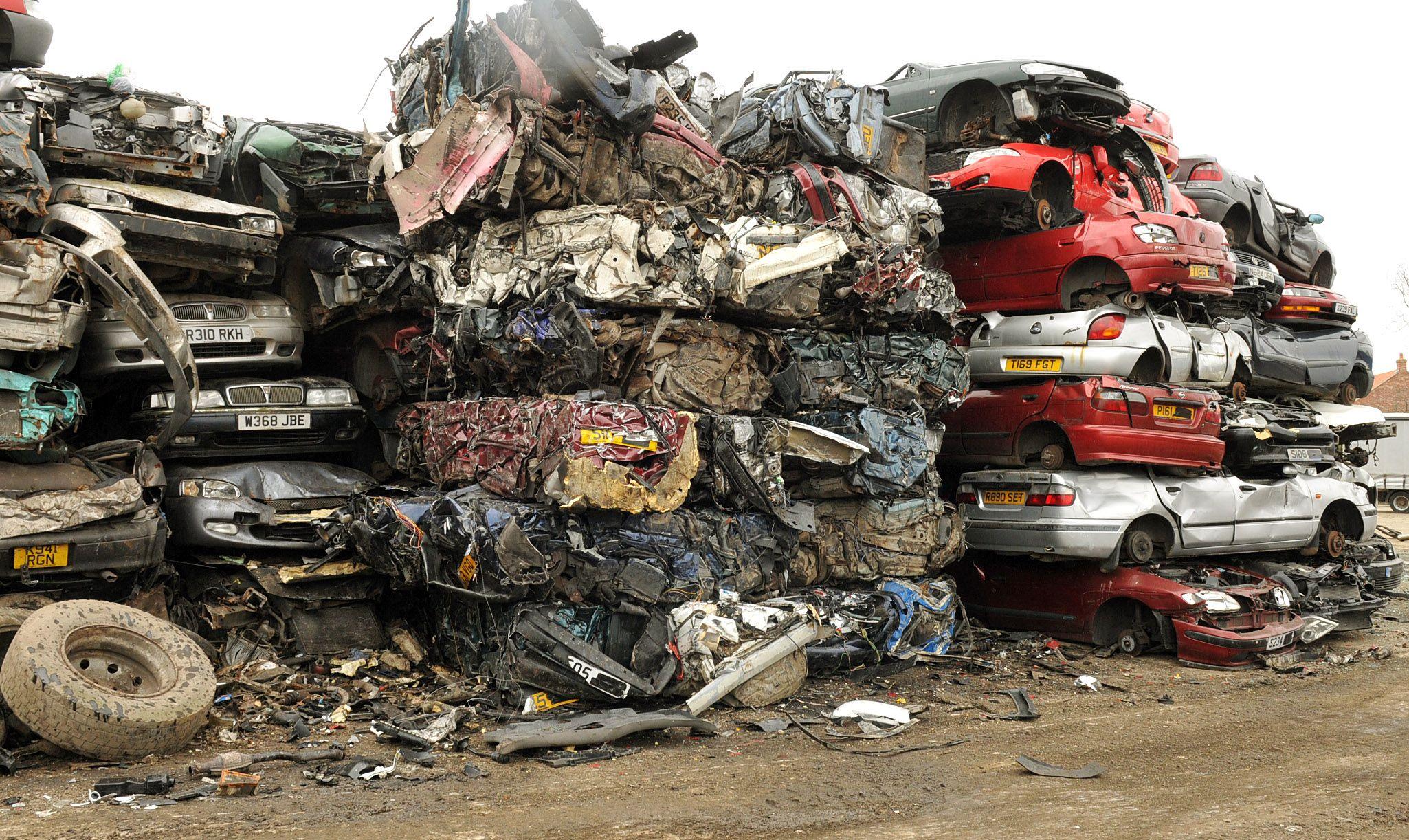 Farrow Scrap Metal merchants is one of the main scrap metal ...